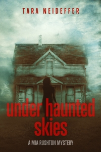 Under Haunted Skiesebook